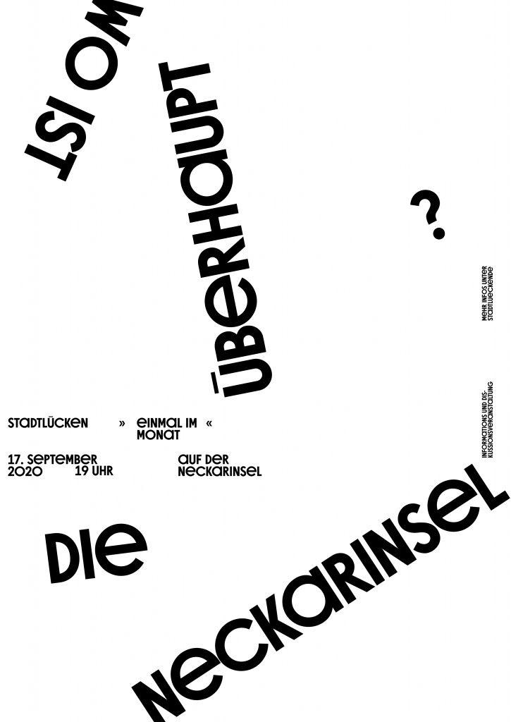 Stadtluecken_EIM_Poster